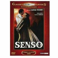 DVD Senso Visconti Version restaurée Occasion
