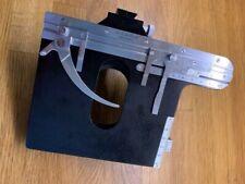 Leitz Ortholux I Stage / Kreuztisch / Tafel including Condenser Holder