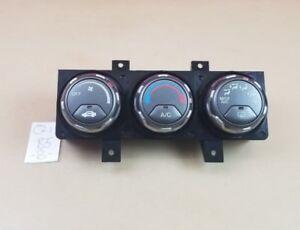 2003-2006 Honda Element A/C Heater Climate Control Unit OEM