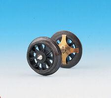 Roco H0 40188 DC un jeu de roues rayons isolé sur un côté 11 mm (1 Pièce) NEUF