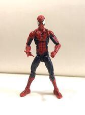 Marvel Legends SDCC 2016 The Raft McFarlane 90's Spiderman figure NM