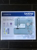 Brother LX3817a 17-Stitch Full-size Sewing Machine - IN HAND, SHIPS TODAY