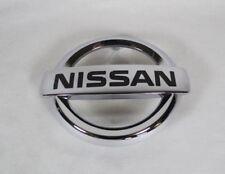 Emblems for Nissan Sentra for sale | eBay