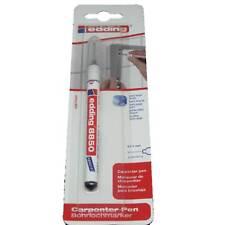 Edding 8850 Bohrloch Marker Bohrlochmarker 1, 2, 5 Stück pen schwarz 0,7-1 mm