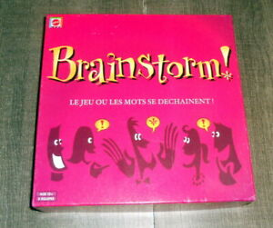 Brainstorm 2001 Mattel Occasion BE