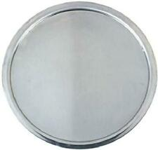 Pizza Pan Oven Plate Tray Aluminum Standard Wide Rim American 16