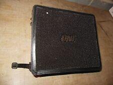 96 BMW K1100 RS air box intake UNI filter broken clip