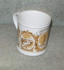 DENBY CADBURY'S  REGIONAL MUG - NORTH WEST