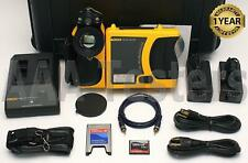 Fluke Tir2ft 20 30hz 160 X 120 Ir Flexcam Thermal Imager Tir2 Ft20 Ft 20 Tir2 Ft