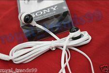 NEW Sony Super Bass MH- EX06 Earphone Handsfree Headphone With Mic 3.5 Jack