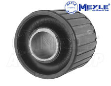 Meyle Rear Bush for Front Right or Left Axle Lower Control Arm 11-14 610 0019