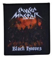 Savage Master Black Hooves patch - 10 x 11 CM - 163559