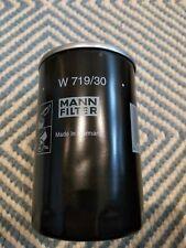MANN W 719/30 Oil Filter