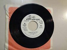 """JETHRO TULL: Living In The Past- Driving Song-U.S. 7"""" 69 Reprise Records 0845 DJ"""
