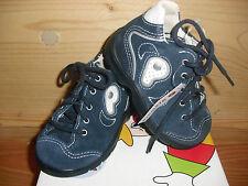 Ricosta GPS LED Schuhe für Jungen aus Leder günstig kaufen