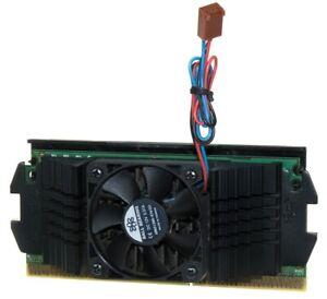 CPU INTEL PENTIUM III SL364 450MHz SLOT1 + COLLER