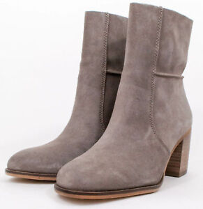 Frye and Co. Phoebe Slouch Mid Calf Boot Aubergine or Black Choose Size/Color