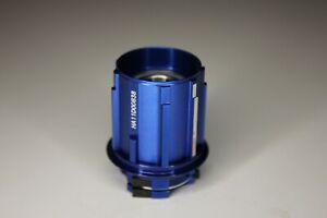 Easton Freehub Body R4SL for Shimano 10spd Blue - 2020592