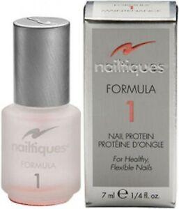 Nailtiques Formula 1 Nail Protein 7ml / 0.25oz