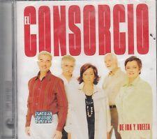 El Consorcio De Ida Y Vuelta CD New Nuevo Sealed