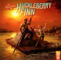 HUCKLEBERRY FINN - HOLY KLASSIKER 35   CD NEW HOLY,DAVID/JÜRGENSEN,DIRK