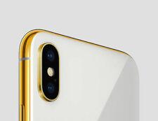 iPhone XS argento