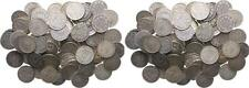 1/2 Mark Kursmünzen Lot 100 Stück !!! J.16 1905 - 1919  Anlegerposten Silber !!!
