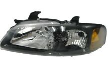 for 2002 2003 Nissan Sentra Left Driver Side Headlamp Headlight, SE-R/SPEC V
