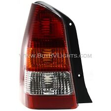 COACHMEN CROSS COUNTRY SPORTSCOACH 2012 LEFT TAIL LAMP LIGHT TAILLIGHT REAR RV