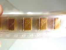 AVX TAJC 475k025r Condensatore al tantalio 4.7uf 10% 25v 25pcs ol0195