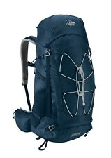 Lowe Alpine Airzone Camino Trek 40: 50 Hiking Backpack Azure Fte-84-Az-40