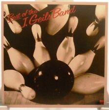 The J. Geils Band + Best Of + 9 starke Rock Songs + Special Edition (80) +
