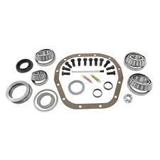 Differential Rebuild Kit-Master Overhaul Kit Yukon Differential 14044