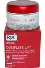 ROC COMPLETE LIFT altamente nutriente sollevamento crema giorno 50ml Pelle Secca NUOVO CON SCATOLA