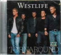 Westlife : Turnaround CD Value Guaranteed from eBay's biggest seller!