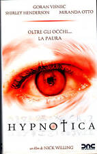 Hypnotica (2002) VHS DNC   - Nick Willing