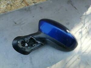 Fiat Punto/ Grande Punto 199 (2005-2011) Left Side Electric Heated Door Mirror