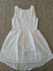 Pumpkin Patch Size 9 girls dress pre owned