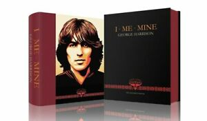 I Me Mine Extended Genesis Publications Deluxe Edition George Harrison Beatles
