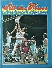 COLLEGE BASKETBALL HISTORY, 1975 BOOK (UCLA vs WASHINGTON STATE CVR