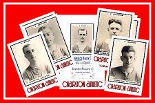 CHARLTON ATHLETIC - RETRO 1920's STYLE - NEW COLLECTORS POSTCARD SET