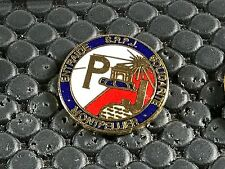 PINS PIN BADGE ARMEE MILITAIRE POLICE SRPJ MONTPELLIER