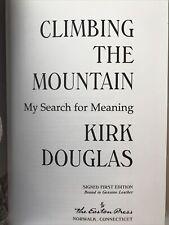 Easton Press Collector's Edition-Climbing The Mountain