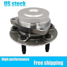 For Chevrolet Equinox GMC Terrain New Rear Wheel Bearing Hub Assembly 13507356