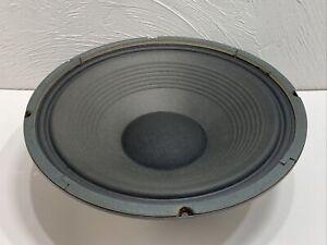 "Fender 212R  12""  Speaker G5007060147 50 Watts 8 Ohm Replacement"
