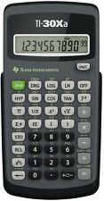 Texas Instruments TI-30Xa Scientific Calculator, NEW