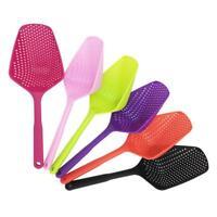Scoop Spoon Colanders Heat Resistant Pasta Strainer Kitchenware Kitchen Tools