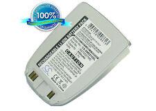 3.7 V Batteria per SAMSUNG sgh-e818, SGH-E810, sgh-e815 LI-ION NUOVA
