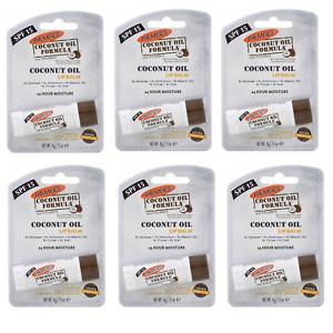 Palmers Coconut Oil Formula Lip Balm PACK 1,3,6,9,12 Soothing Moisturising Balm