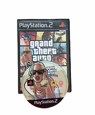 Grand Theft Auto San Andreas (PS2) Tested And Working (Acceptable Condition)